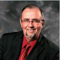 Darrell Wayne Davis Sr.