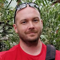 Joshua Allen Fenster