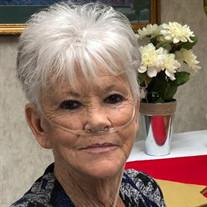 Connie Foulk