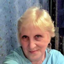Bridget E Levdansky