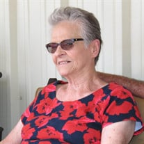 Shirley June Ruggles