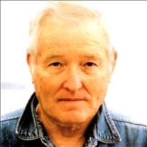 Charles Damon Evans