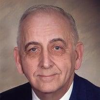 Donald E. Flood