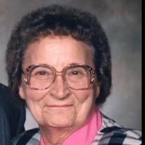 Evelyn June Bonnell