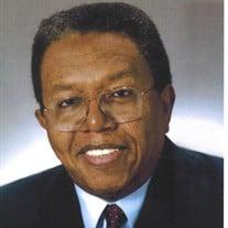 Attorney Joseph Morrell, Sr.
