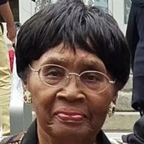 Mrs. Dorothy Jetter