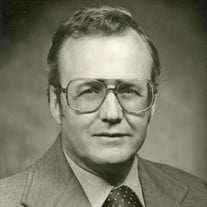 Donald Ray Beck