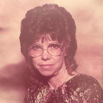Margie Warren
