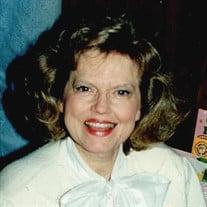 Mrs. Barbara Harris Read