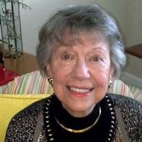 Marilynn K. Braude