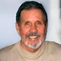 James Camiel DePauw