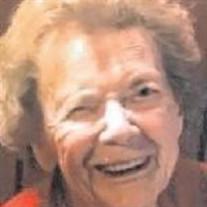 M. Gertrude Kutz