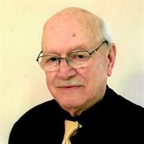 Eugene Arlen Dick