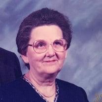 Anne Nell Ketcham