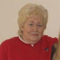 """Margaret Ellen """"Peggy"""" MORGAN"""