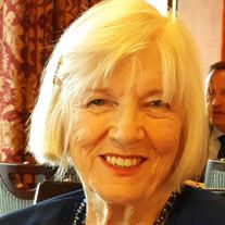 Dolores Mae Hayes