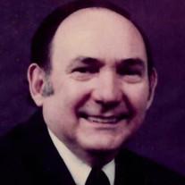 Paul E. Buehler Sr.