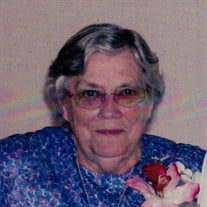 """Gladys M. """"Mert"""" Sathoff"""