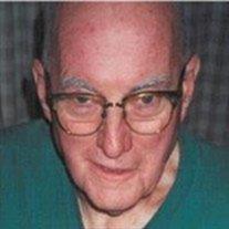 Thomas V. Flanagan