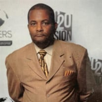 Derrick Robert Taylor