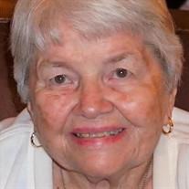 Jean Margaret Bowman