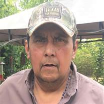 Ricardo Padilla Ruiz