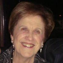 Mrs. Joy M. Leonardo