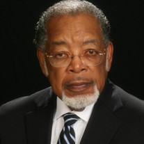 Rev. Dr. William James Simmons
