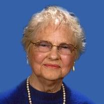 Marcia L. Trimble