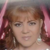 Juana Zuniga Juarez