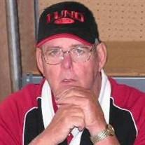"""Robert L. """"Bob"""" Kidd"""