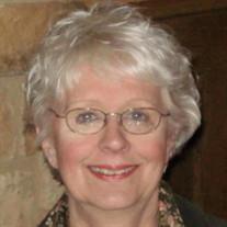 """Susanne """"Sue"""" Silliman Ireland"""