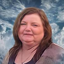 Mrs. Gloria Faye Coleman Patton