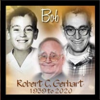 Robert C. Gerhart