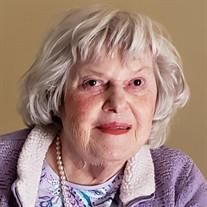 Agnes Wright