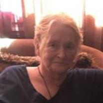 Margaret Jane Dixon