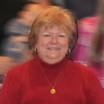 Carole Jean Carnes