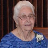 Margaret M. Hartman