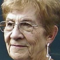 Marguerite Jaross