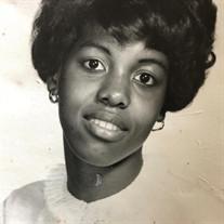 Evangelist Gloria Jean Smith