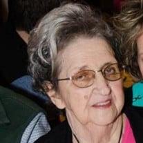 Janet Sue Lykins