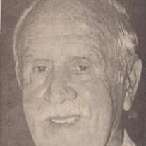 Ray E Tucker