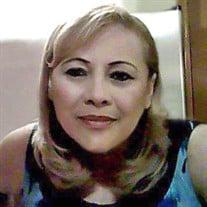 Aimee Tirza Flores