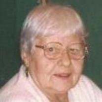 Josephine Burdon