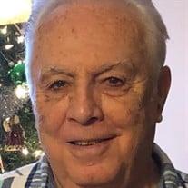 Paul Vance Brinley Sr.