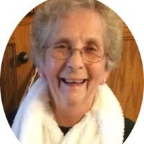 Shirley Frances Ramsey