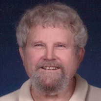 """James William """"Bill"""" Taylor II"""