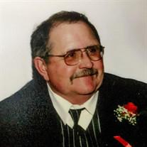 Dwight Allen Brown