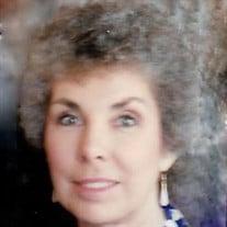 Patricia Belcher Shetley