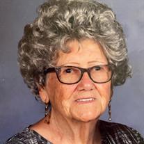 Mrs. Lillie Mae Benton